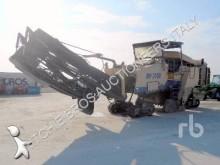 obras de carretera cepilladora usada