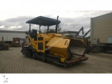 lavori stradali ABG Titan 8820