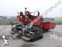 obras de carretera Vogele S1103-2