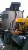 lavori stradali spruzzatrice usato