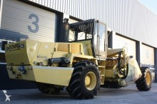 Bomag MPH120R road construction equipment