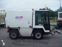 Cmar LC80 road construction equipment