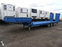used ACTM heavy equipment transport