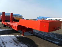 used Robuste Kaiser heavy equipment transport