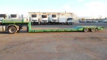 ADR heavy equipment transport
