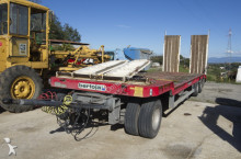 Bertoja 330SCONDOR heavy equipment transport