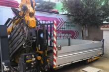 trasporto macchinari Effer