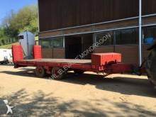 Nicolas heavy equipment transport