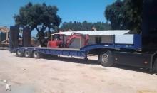 trasporto macchinari MAC