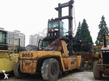 reach-Stacker Boss usado