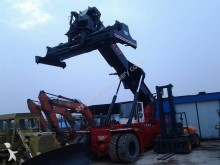 reach-Stacker Ferrari usado