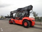 reach-Stacker Linde novo