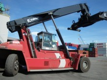 reach-Stacker Kalmar usado