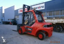 used Fenwick heavy duty forklift