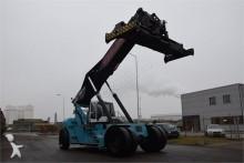 reach-Stacker SMV