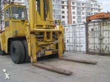 empilhador grande tonelagem de garfos Toyota usado
