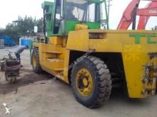 TCM heavy duty forklift