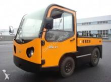 new Hangcha handling tractor