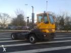 used Terberg handling tractor