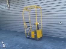 used Fantuzzi handling tractor