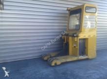 used Baka handling tractor