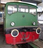Jenbacher Zugmaschine