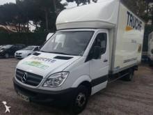 fourgon utilitaire déménagement Mercedes occasion