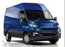 furgone Iveco nuovo