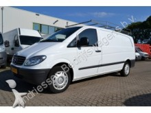 Mercedes Vito 115 CDI MAXI AUTOMAAT cargo van
