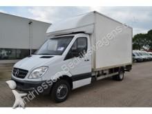 Mercedes Sprinter 513 meubel/koffer Hydr laadklep AC cargo van