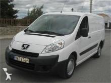 furgoneta sin acristalar Peugeot usado