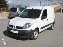 furgoneta sin acristalar Renault usado