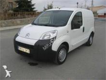 furgoneta sin acristalar Citroën usado