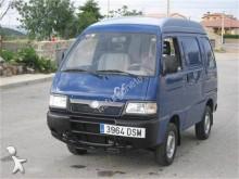 furgoneta sin acristalar Piaggio usado