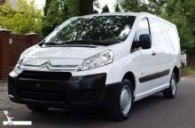 furgon oblachowany Citroën używany