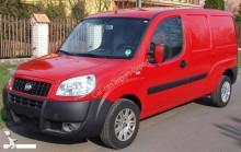 furgon oblachowany Fiat używany