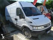 furgone trasloco Iveco usato