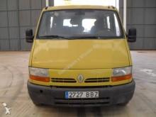 utilitario furgón Renault usado