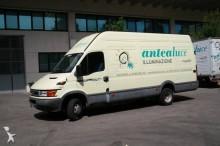 furgone van Iveco usato