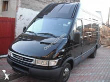 used Iveco Daily cargo van 35C14 GV - n°943788 - Picture 1