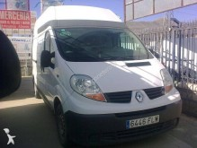 Renault Trafic 2,0L DCI