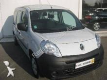 fourgon tôlé Renault occasion