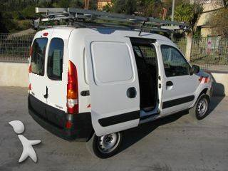 renault kangoo 4x4 occasion utilitaire. Black Bedroom Furniture Sets. Home Design Ideas