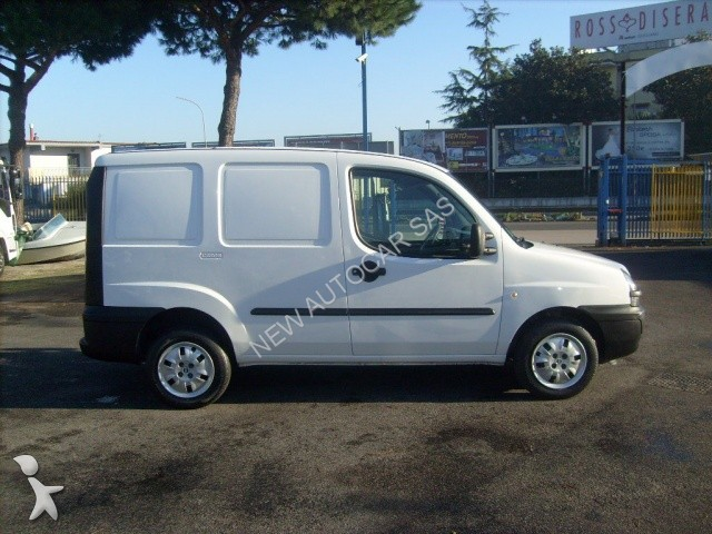 fourgon utilitaire fiat doblo doblo 39 furgone 1 9 jtd 105 cv occasion n 912460. Black Bedroom Furniture Sets. Home Design Ideas