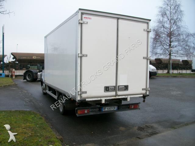 Route occasion renault trucks argenteuil for Garage poids lourds paris