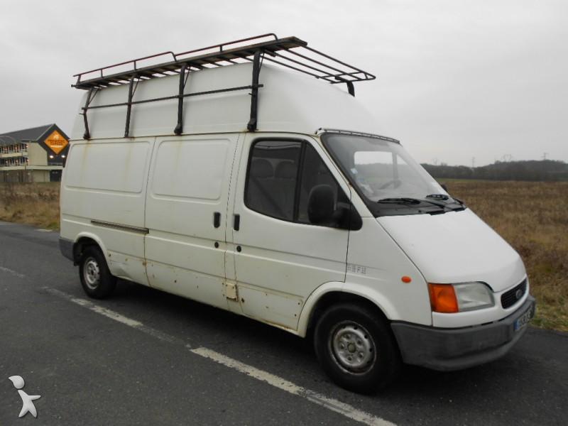 Продам микроавтобус фургон FORD …