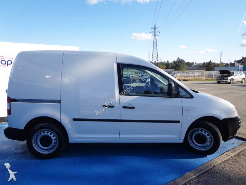 fourgon utilitaire volkswagen caddy 2 0 sdi occasion n. Black Bedroom Furniture Sets. Home Design Ideas