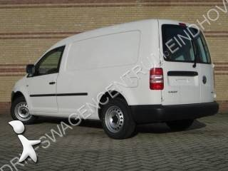 used volkswagen cargo van caddy maxi 1 6 tdi 102pk comfort. Black Bedroom Furniture Sets. Home Design Ideas