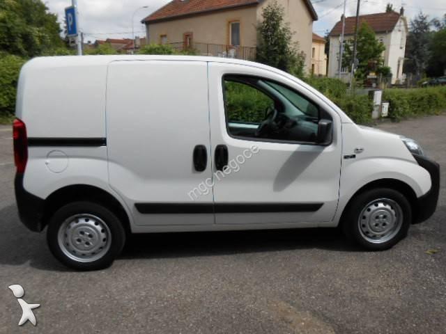 Utilitaire Peugeot Bipper Fourgon Utilitaire Peugeot