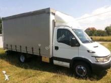 camioneta Iveco Daily 35C14